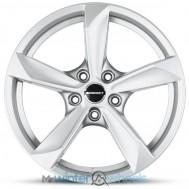 "VW Golf VIII 17"" Borbet Alloy Winter Wheels & Tyres"