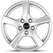"VW T_Roc 16"" Borbet Alloy Winter Wheels & Tyres"