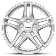 "BMW 3 Series G20 G21 17"" Alloy Winter Wheels"