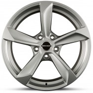 "20"" Borbet wheel for BMW X5 G05 Silver"