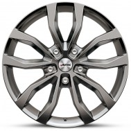 "BMW X5 19"" Winter Wheels (G05) Titan Silver"