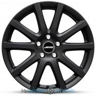 """15"""" Honda Jazz GR Black Alloy Winter Wheels"""