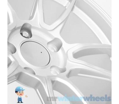 Wheel Face