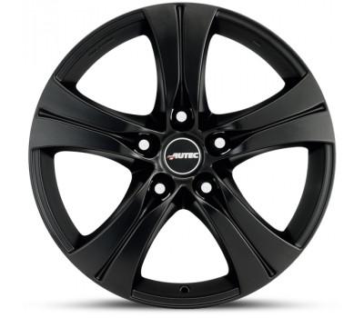 "BMW X5 E53 18"" Black Alloy Winter Wheels & Tyres"