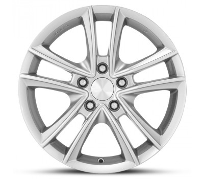 "BMW 1 Series E87 E88 E82 17"" Alloy Winter Wheels"