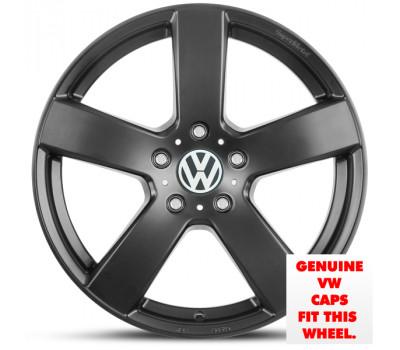 USE OEM VW CAPS