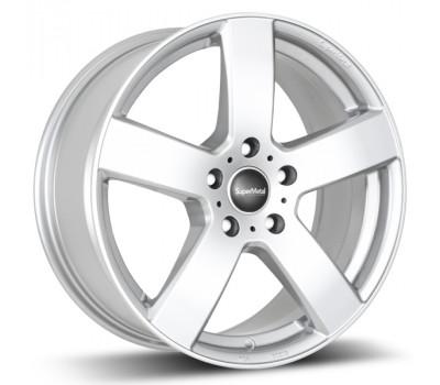 SuperMetal Alloy Wheel