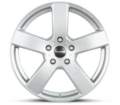"BMW X5 F15 18"" Alloy Winter Wheels & Winter Tyres"
