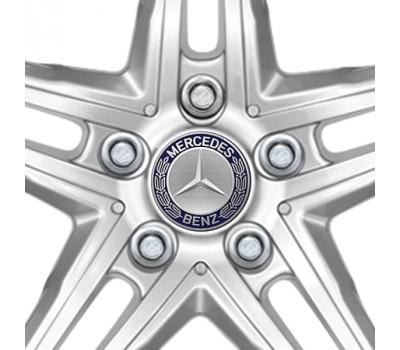 Fits Mercedes Centre Cap