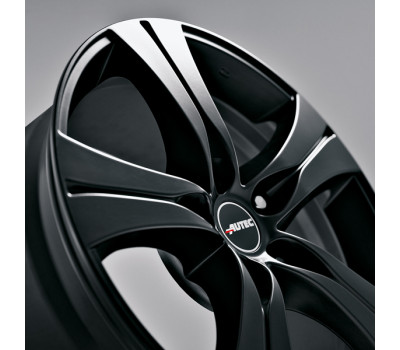 X5 Winter Alloy Wheels and Tyres