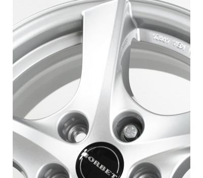 Winter Wheels Close Up