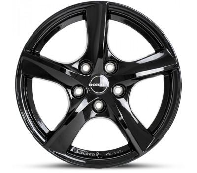 "VW Golf V 16"" Alloy Winter Wheels & Tyres"