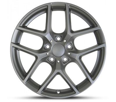"""Audi A4 B9 B81 17"""" Alloy Winter Wheels & Tyres"""