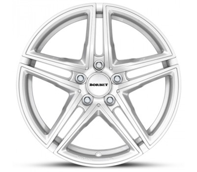 """Mercedes C-Class Coupe 17"""" Alloy Winter Wheels & Tyres"""