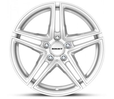 "Mercedes CLA 17"" Alloy Winter Wheels"