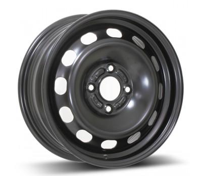 4 Stud Steel Wheels
