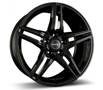 Borbet Alloy Wheel