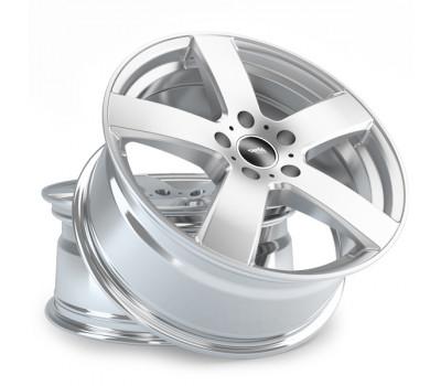 "18"" Winter Alloy Wheel"