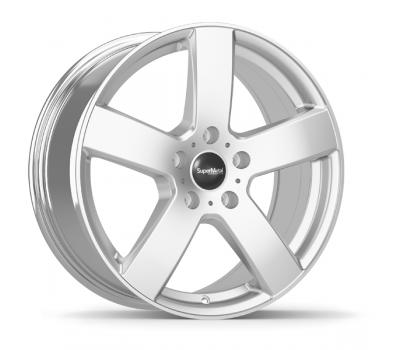 "18"" Winter Borbet Alloy Wheel"
