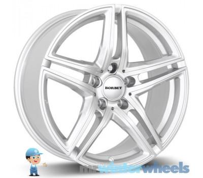 "17"" G30 Winter Alloy Wheel"