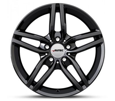 "BMW X3 F25 18"" Black Alloy Winter Wheels"