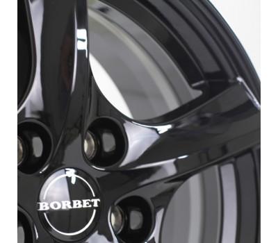 Close-Up Winter Wheel