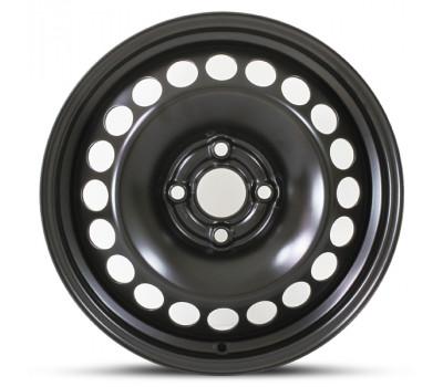 """Audi A1 8L 15"""" Steel Winter Wheels & Tyres"""