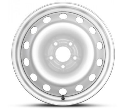 """VW Transporter T6 16"""" Steel Winter Wheels & Tyres"""