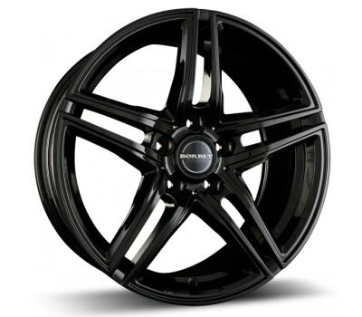 "BMW 3 Series G20 G21 18"" Black Winter Wheels Turned"