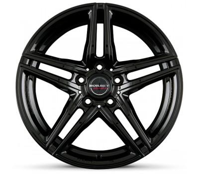 """BMW 3 Series G20 G21 18"""" Black Winter Wheels"""