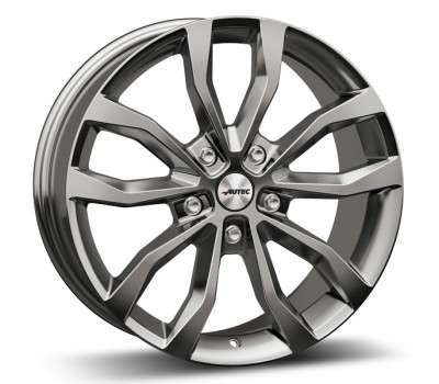 "19"" Audi Q7 (4M) Alloy Winter Wheels Side"
