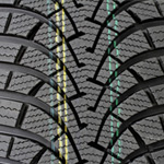 Goodyear Ultragrip 9 Tread