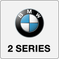 BMW 2 Series Winter Wheels and Winter Tyres